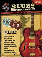 House Of Blues - Blues Guitar Course Sheet Music
