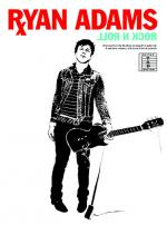 Ryan Adams - Rock 'n Roll Sheet Music