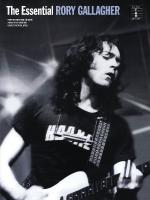 The Essential Rory Gallagher - Volume 1 Sheet Music