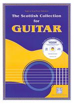The Scottish Collection For Guitar Sheet Music