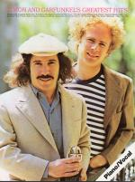 Simon And Garfunkel's Greatest Hits Sheet Music