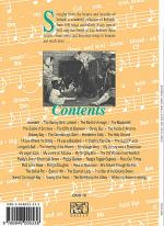 Songs And Ballads Of Ireland A First Collection Of 40 Irish Songs Sheet Music