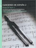 Songs Of Spain - Volume 2 Sheet Music