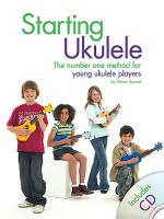 Starting Ukulele Sheet Music