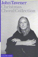 John Tavener - Christmas Choral Collection Sheet Music