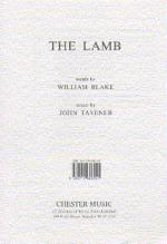 The Lamb Sheet Music Sheet Music