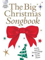 The Big Christmas Songbook Sheet Music