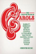 The Chester Book Of Carols Sheet Music