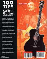 100 Tips For Acoustic Guitar You Should Have Been Told Sheet Music