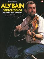 Aly Bain - 50 Fiddle Solos Sheet Music
