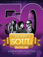 50 Years Of Soul A Year-By-Year Collection Sheet Music