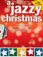 A Jazzy Christmas Flute Sheet Music
