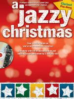 A Jazzy Christmas Clarinet Sheet Music