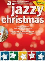 A Jazzy Christmas Tenor Saxophone Sheet Music