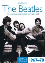 The Beatles-the Stories Behind The Songs 1967-1970 Sheet Music