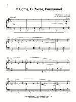 O Come, O Come Emmanuel - Sheet Music Sheet Music