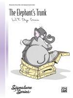 The Elephant's Trunk - Sheet Music Sheet Music