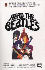 Read The Beatles (Classic And New Writings On The Beatles, And Why They Still Matter) - Book Sheet Music