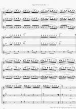 Flight Of The Bumble-Bee Sheet Music Sheet Music