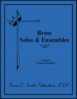 Banner Of The Cross (Large Ensemble) Sheet Music
