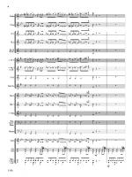 Toucan Tango Extra full score Sheet Music
