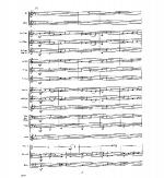 Triangle Time Extra full score Sheet Music