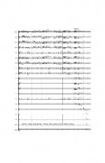 Christmas Greetings Extra full score Sheet Music