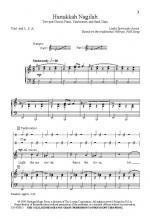 Hanukkah Nagilah Sheet Music Sheet Music