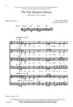 The Star Spangled Banner Sheet Music Sheet Music