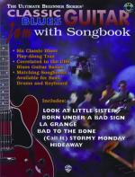 Ultimate Beginner Series Guitar Jam with Songbook: Classic Blues - Book & CD Sheet Music