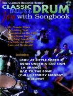 Ultimate Beginner Series Drum Jam with Songbook: Classic Blues - Book & CD Sheet Music