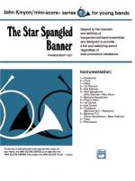 The Star Spangled Banner - Conductor Score & Parts Sheet Music