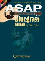 Asap Bluegrass Guitar Learn How To Play The Bluegrass Way Sheet Music