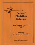 Onward Christian Soldiers (Quintet) Sheet Music