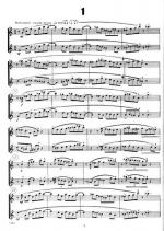 Six Jazz Duets, Volume 1 Sheet Music