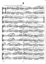 Six Jazz Duets, Volume 2 Sheet Music