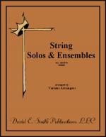 Poor Wayfarin' Stranger (Solo) Sheet Music Sheet Music