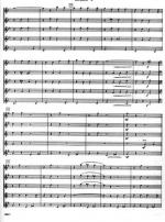 Popular American Songs, Volume 1 - Full Score Sheet Music