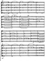 Popular American Songs, Volume 2 - Full Score Sheet Music