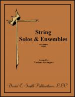 Young Cello Soloist (Solo) Sheet Music