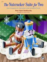 The Nutcracker Suite for Two - Book Sheet Music