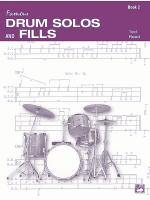 Drum Solos And Fill-Ins For The Progressive Drummer, Book 2 Sheet Music