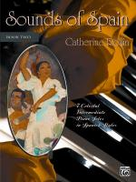 Sounds Of Spain, Book 2 Sheet Music