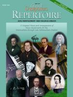Meet The Great Composers: Repertoire, Book 2 Sheet Music