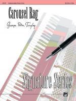 Carousel Rag - Sheet Music Sheet Music