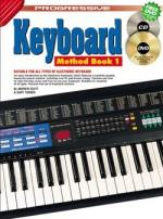 Progressive Electronic Keyboard Method Book 1 Sheet Music