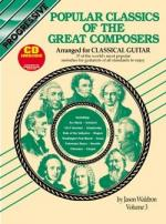 Progressive Popular Classics Of The Great Composers Volume 3 Sheet Music