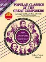 Progressive Popular Classics Of The Great Composers Volume 4 Sheet Music