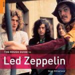 The Rough Guide to Led Zeppelin - Book Sheet Music