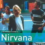 The Rough Guide to Nirvana - Book Sheet Music